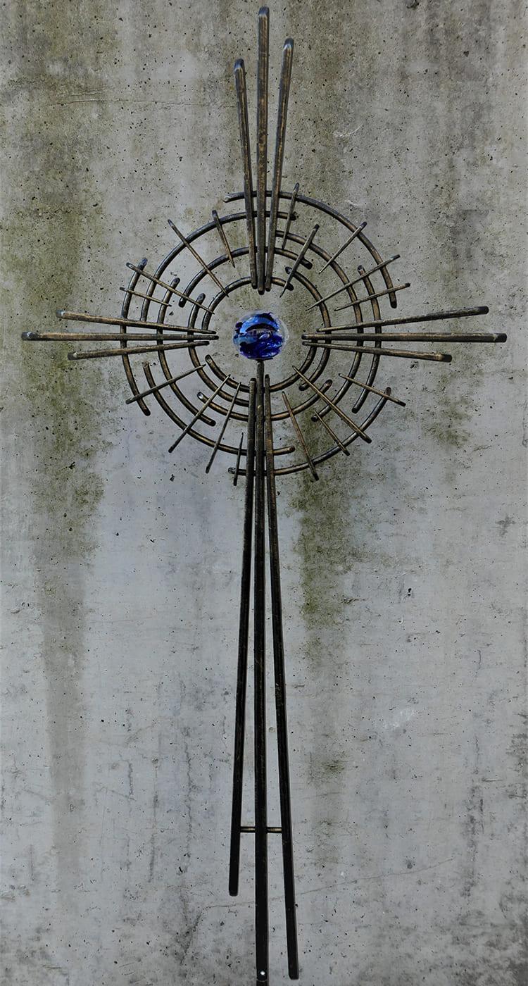MR001 Variante Blaue Kugel