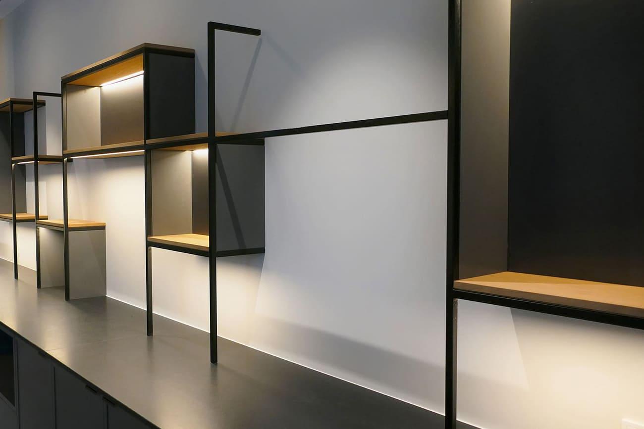 mr steel design - Ich gestalte für Sie Möbel, Tische uvm.