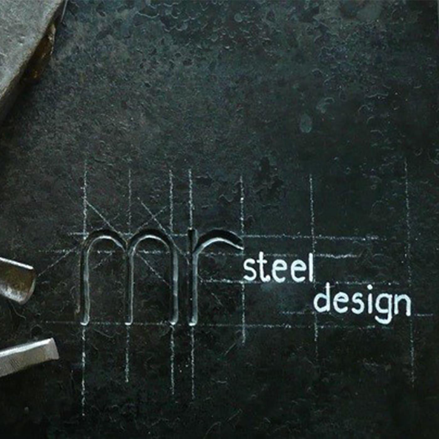mr steel design - Manfred Rauter